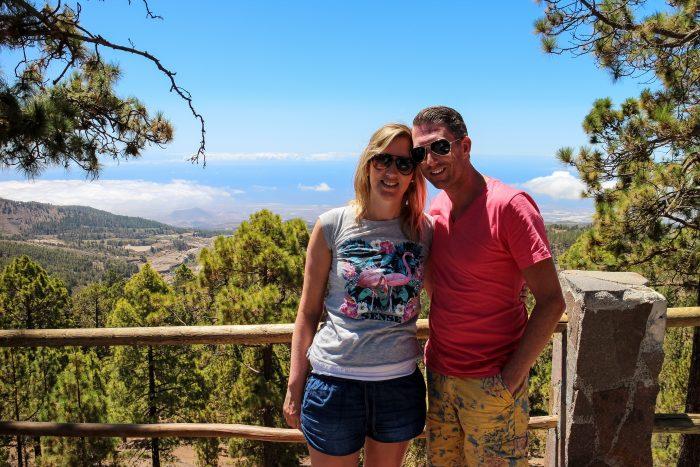 At mi casa - Tenerife