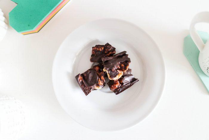 gezonde chocola - at mi casa
